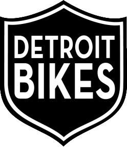 detroit bike logo