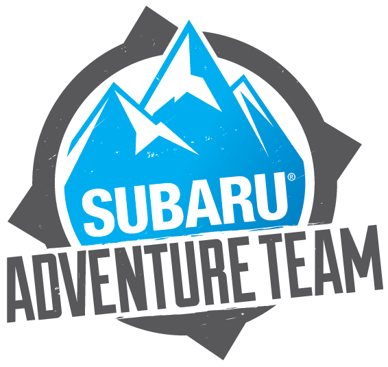 subaru adventure team