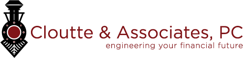 cloutte logo