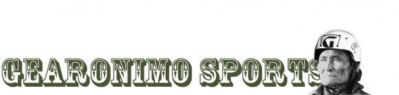 gearonimo logo