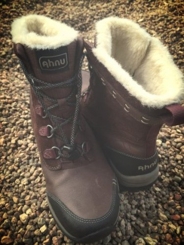 Ahnu Twain Harte Women's Winter Boots