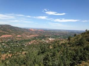 3rd Sunday Adventure- Iron Mountain @ Memorial Park, Manitou Springs | Manitou Springs | Colorado | United States