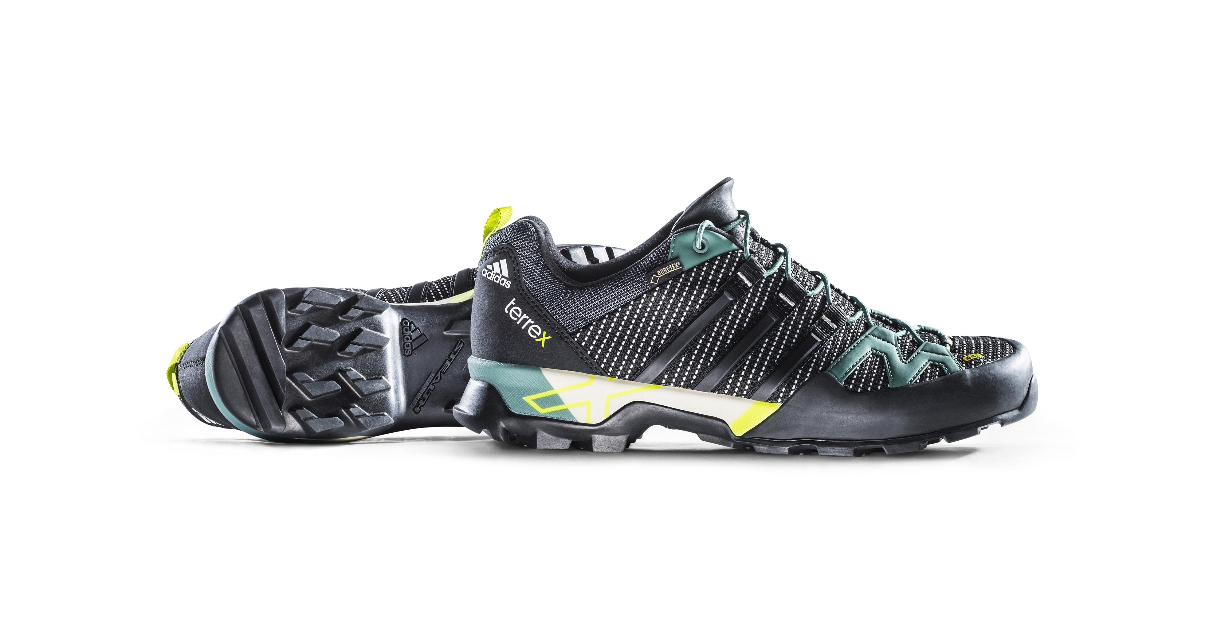 bfeea8b8609 Adidias Terrex Scope GTX Approach shoe – UpaDowna
