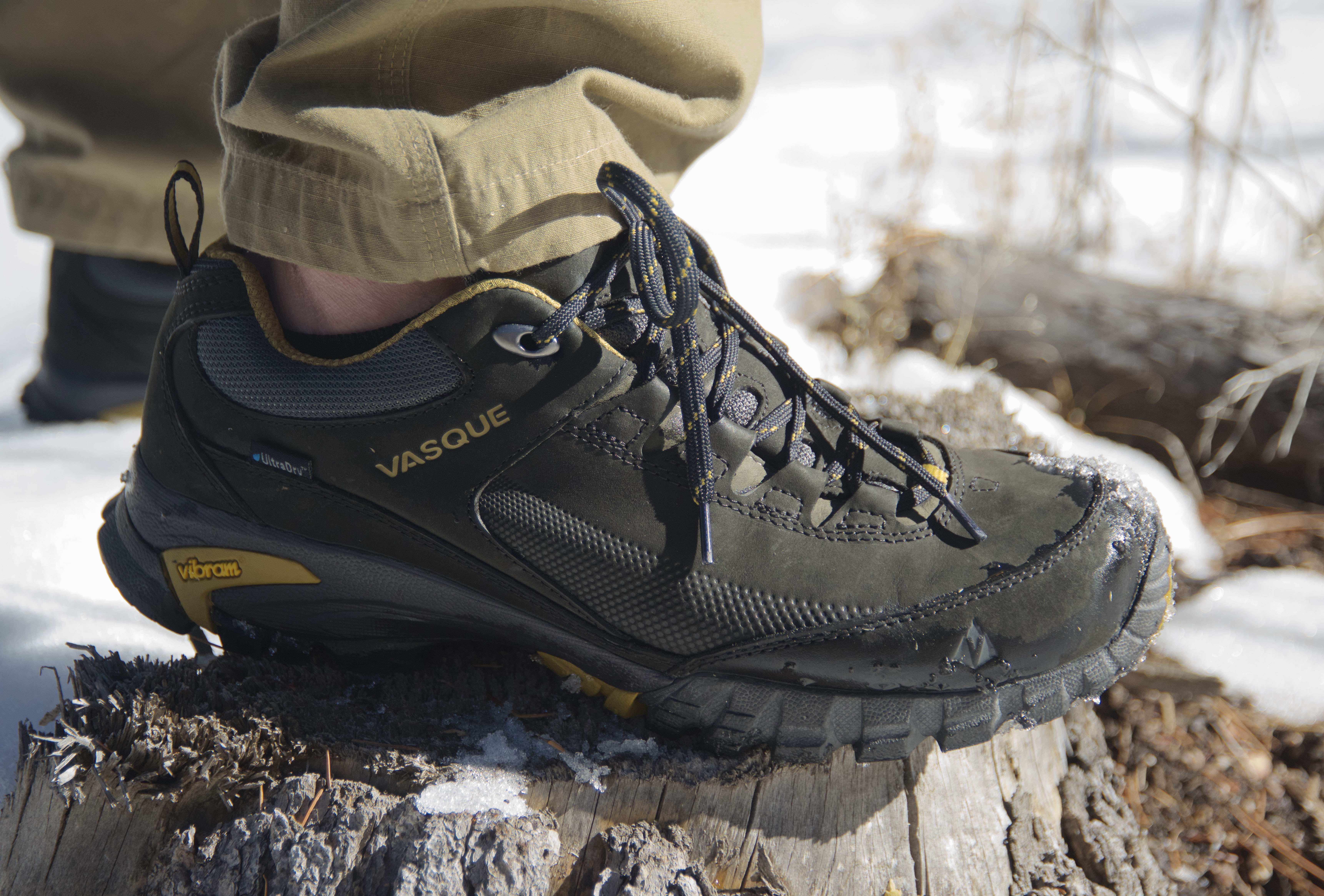 7a572c36d9a Vasque: Talus Trek Low Ultradry – UpaDowna