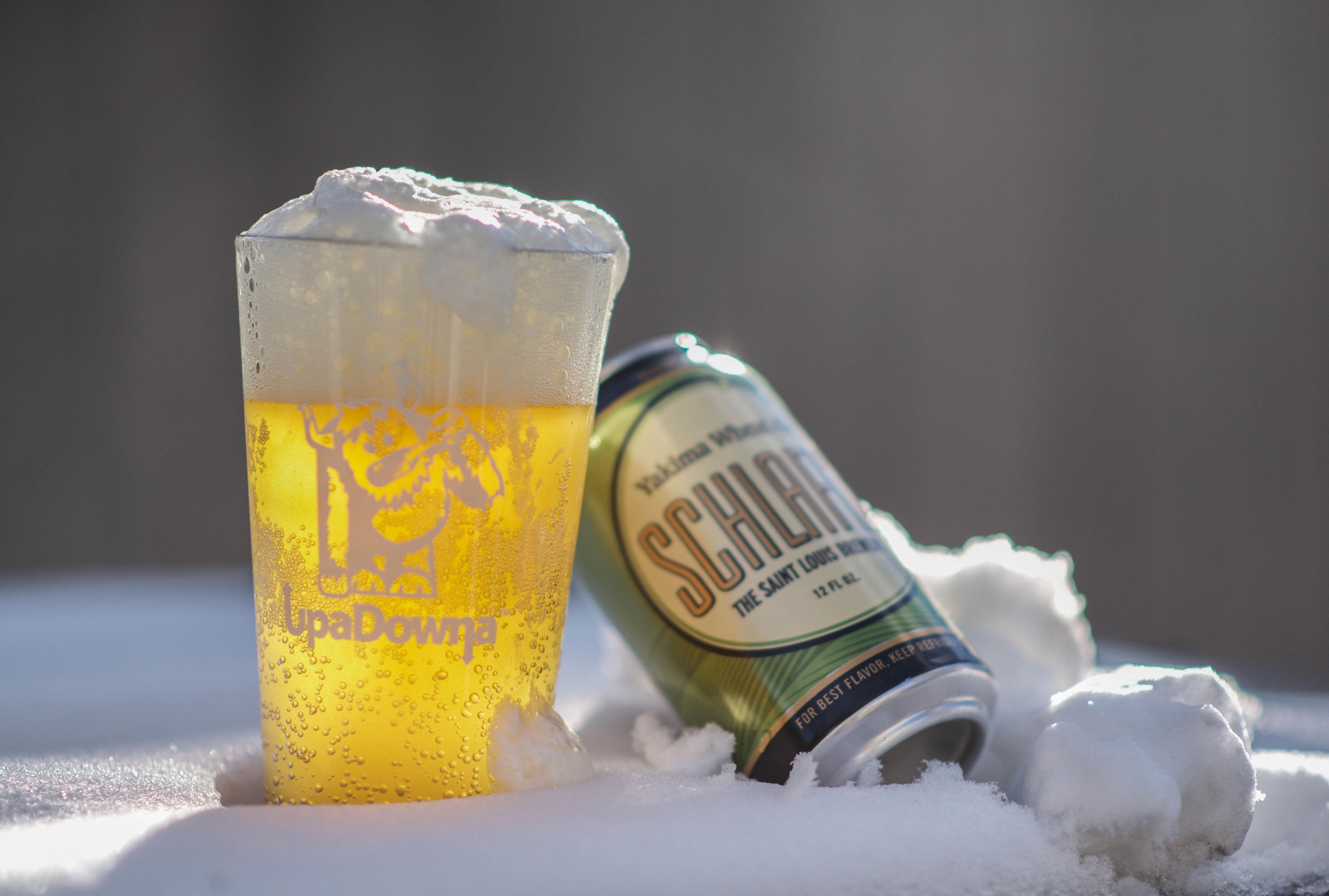 Yakima Wheat Ale