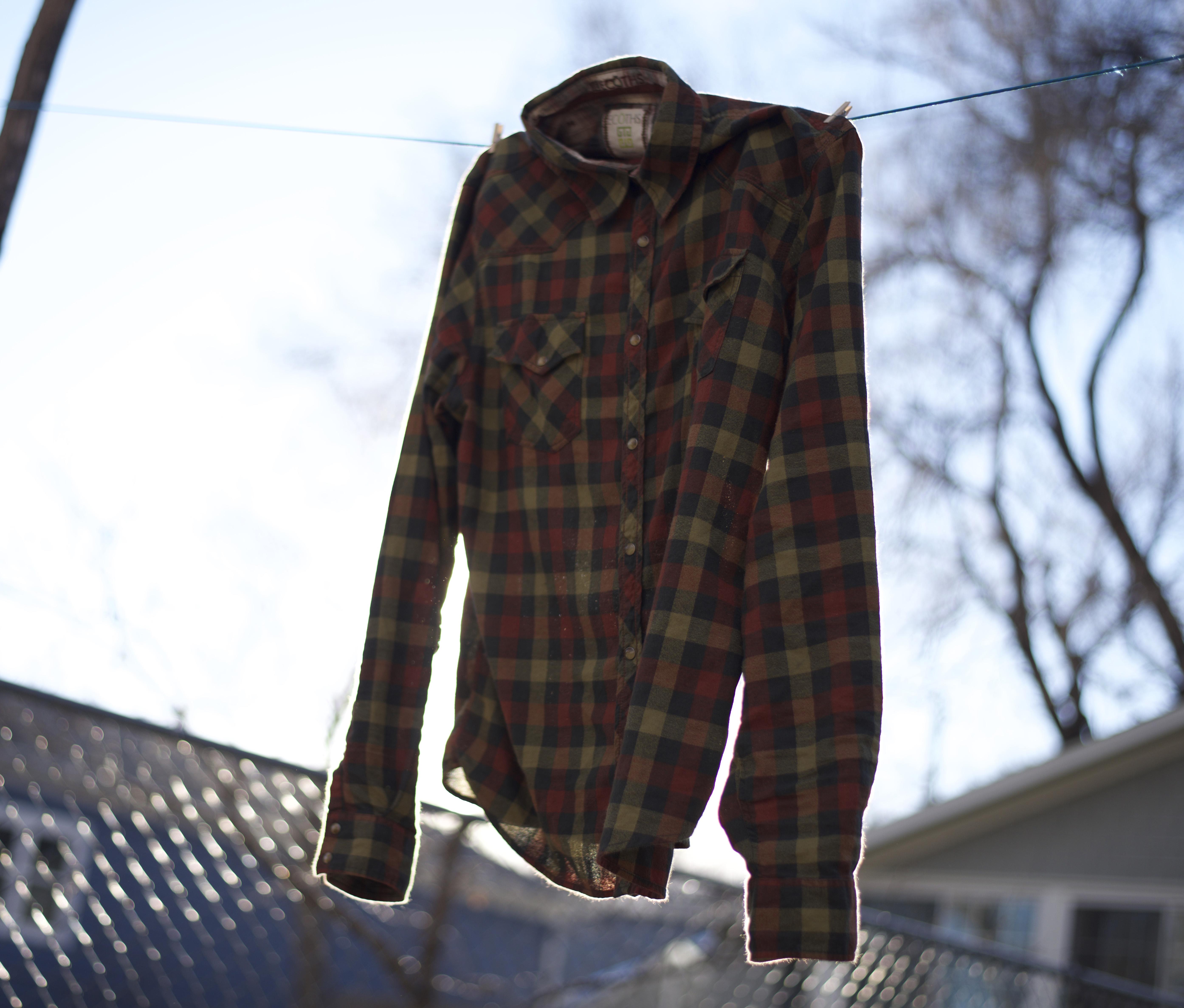 Ecoths, Rucker Shirt