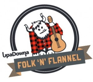 4th Annual Folk'n'Flannel Festival & Fundraiser @ Camp Shady Brook YMCA | Deckers | Colorado | United States