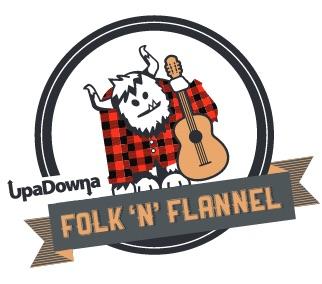 Folk'n'Flannel Fundraiser