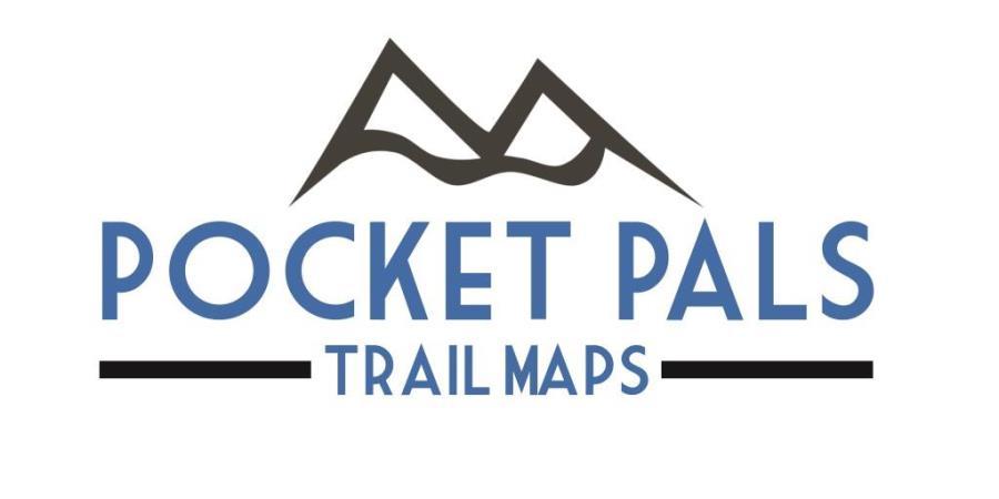 pocket pals maps