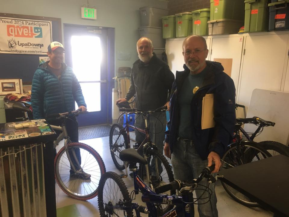 Bike Clinic Too Joins The UpaDowna Family!