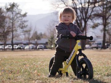 Strider Balance Bike: SPORT