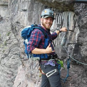 "Adventure on Tap- Chris Maddy, ""Developing The Next Generation Of Adventurers"" @ The Ute & Yeti | Colorado Springs | Colorado | United States"
