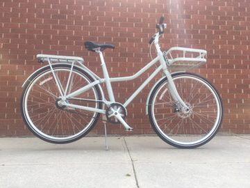 IKEA SLADDA 28″ Bicycle