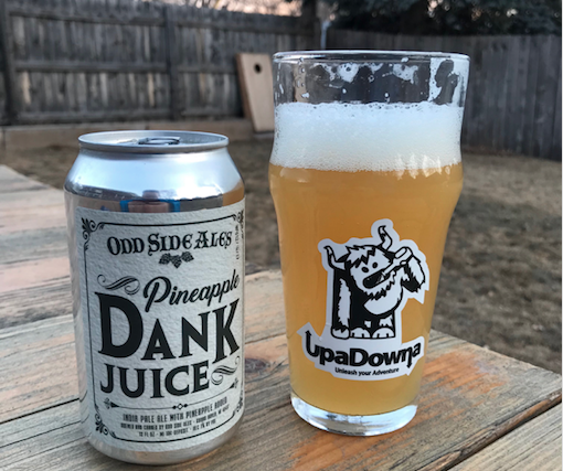 Pineapple Dank Juice