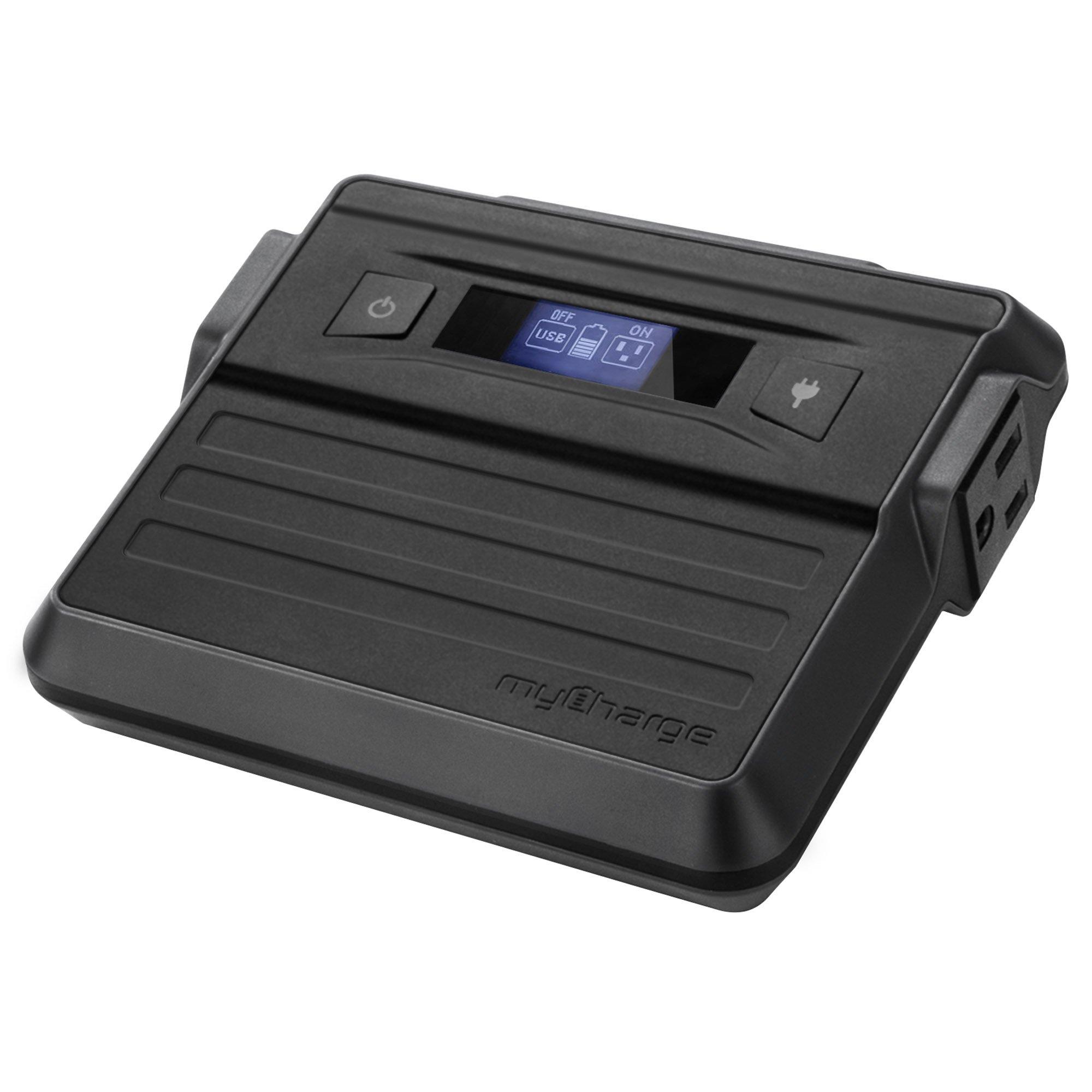 MyCharge Portable Power Unit