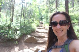 Adventure on Tap- Staying Safe While Solo @ The NextUs Workspace