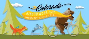 Bike to Work Day Breakfast at UpaDowna @ The NextUs Workspace | Colorado Springs | Colorado | United States