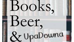 Books, Beer & UpaDowna @ Bristol Brewing Co | Colorado Springs | Colorado | United States