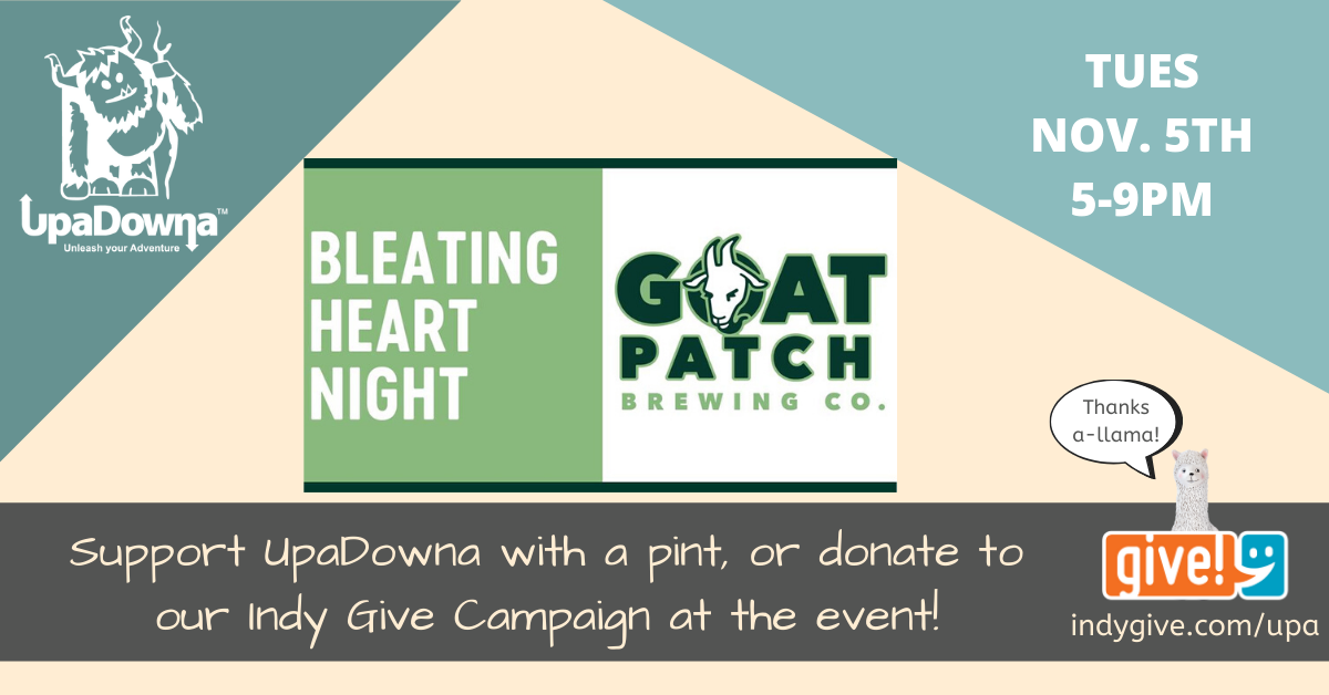 Bleating Heart Benefit Night