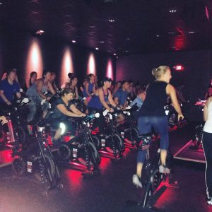 Free UpaDowna Class at CycleBar @ CycleBar | Colorado Springs | Colorado | United States