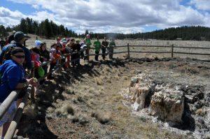 Florissant Fossil Beds Field Trip W/UpaDowna @ Florissant Fossil Beds | Florissant | Colorado | United States