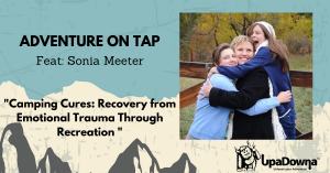 Adventure on Tap-Camping Cures: Recovery from Emotional Trauma through Nature @ Red Leg Brewing Co | Colorado Springs | Colorado | United States