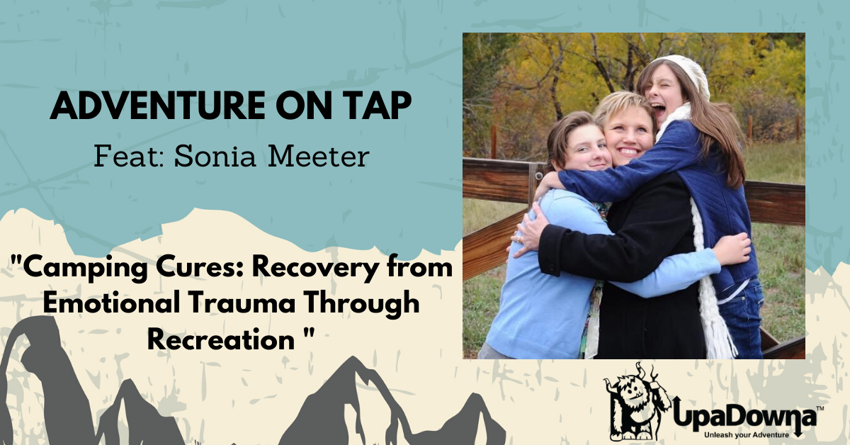 Adventure On Tap-Camping Cures: Recovery From Emotional Trauma Through Nature