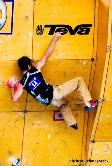 2011 Teva Mountain Games