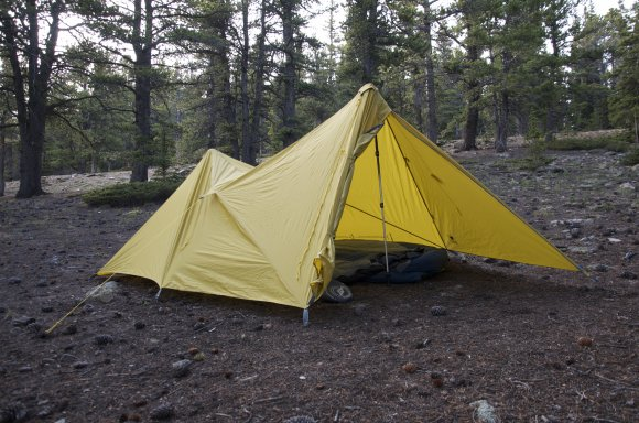 Leftlane Sports Gear C Shelter & Mountain Smith Tent - The Best Mountain 2018
