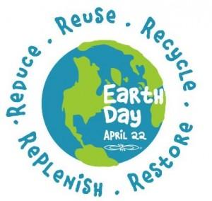 Earth Day 1 300×284