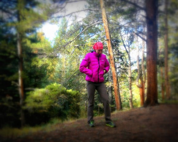 Bergans Of Norway Down Light Lady Jacket