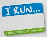 NationalRunningDay20112