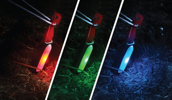 StakeLight RGB Colors Small