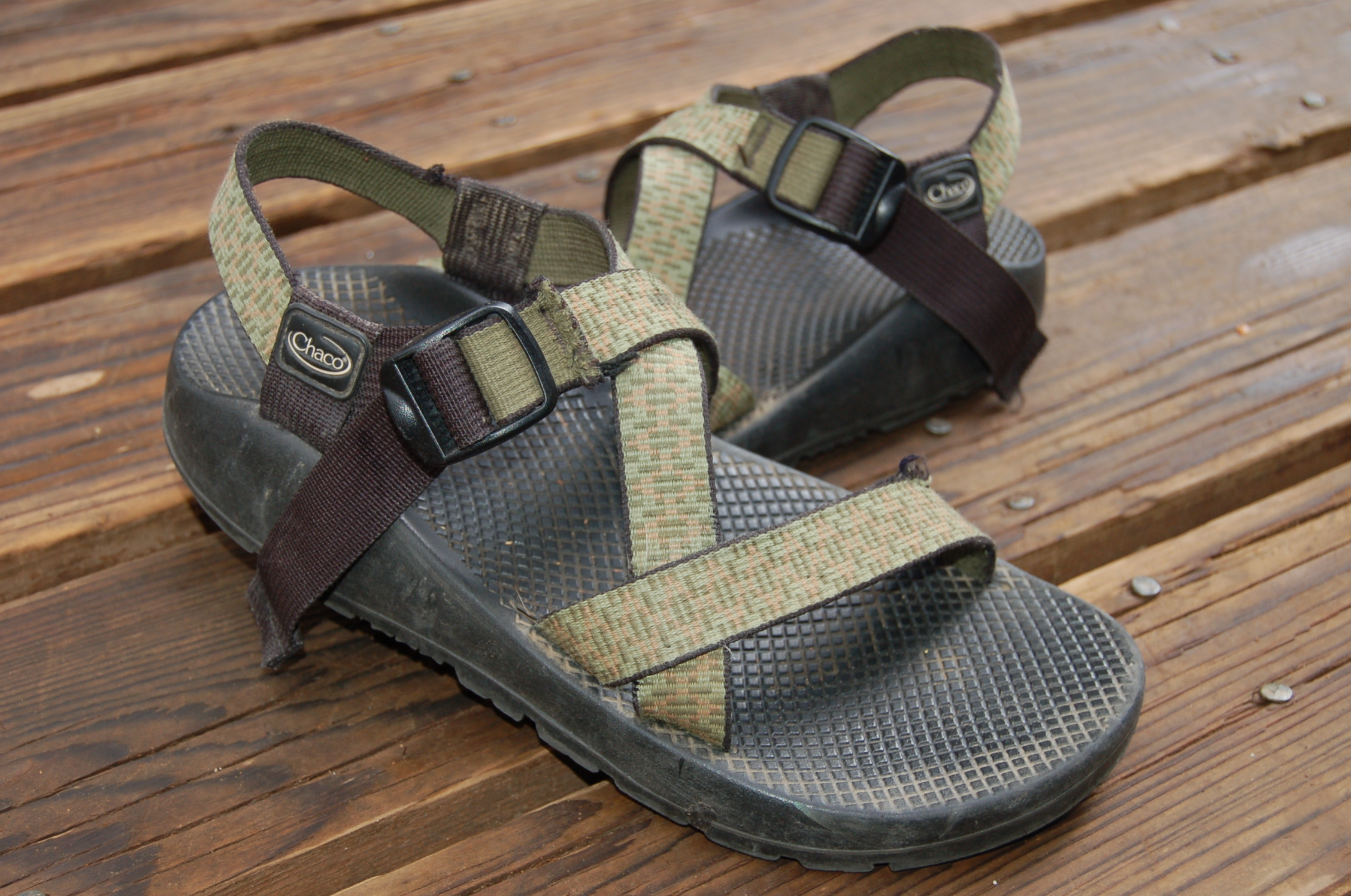 c68a836deeaf Gear Review  Chaco Z1 – UpaDowna