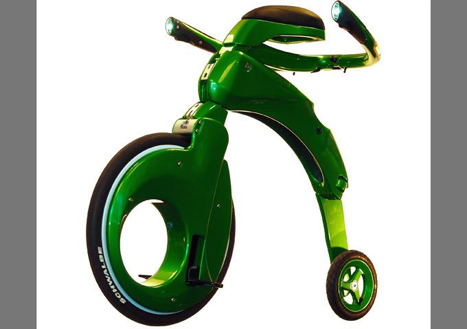 Greenyikebike09
