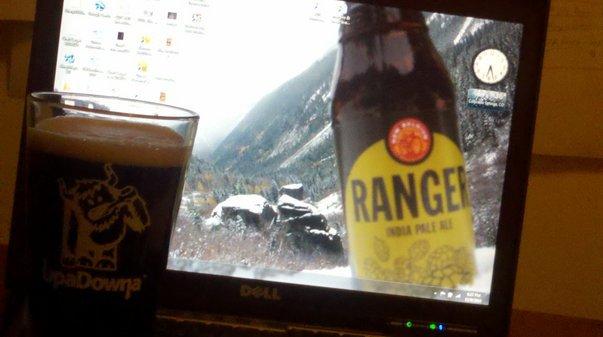 Ranger Upa