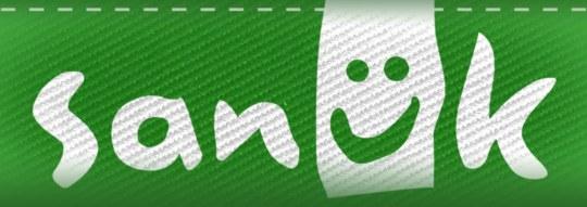 Sanuk Logo1