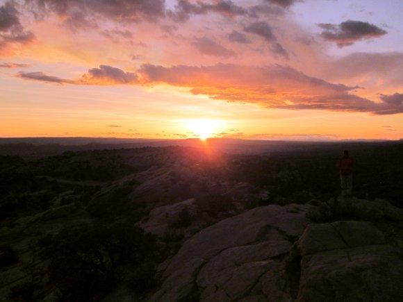 Sunset 0