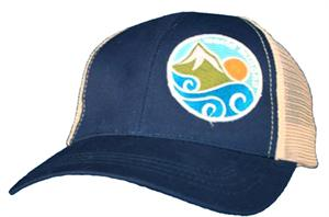 Worldminded Trucker Hat